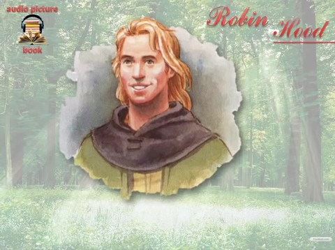 English video 01: Robin Hood